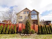 2-х эт коттедж 715 кв.м 10 сот г. Троицк 26 км от МКАД, 12955000 руб.