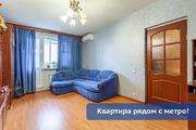 Продается 1-комнатная квартира ул. Борисовские Пруды, 12к1.