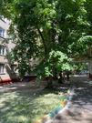 Москва, 1-но комнатная квартира, Генерала Карбышева б-р. д.19 к5, 6500000 руб.