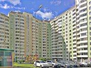Купить трехкомнатную квартиру в Москве у парка