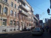 Продажа квартиры, м. Смоленская, Борисоглебский пер.