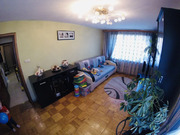Клин, 3-х комнатная квартира, ул. Менделеева д.6, 3900000 руб.