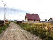 Продается земельный участок, Грибаново, 15.21 сот, 580000 руб.