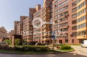 Москва, 5-ти комнатная квартира, Ружейный пер. д.3, 130000000 руб.