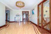 Москва, 6-ти комнатная квартира, ул. Минская д.1Б, 146380800 руб.