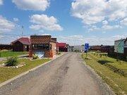 """Земельный участок 8,8 сот СНТ """"Николины озера"""", 600000 руб."""