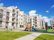 Химки, 2-х комнатная квартира, Ивановская д.2А, 5500000 руб.