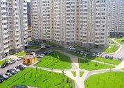 Однокомнатная квартира рядом с метро Рассказовка