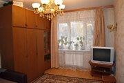 Раменское, 1-но комнатная квартира, ул. Коммунистическая д.24, 2200000 руб.