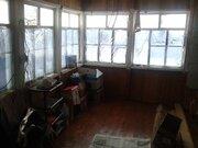 Продам часть дома+участок 4,5 сотки в дер. Шолохово (Мытищинский р-н), 1100000 руб.