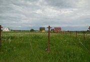 Продается земельный участок 10 соток , г.Наро-Фоминск, СНТ Березки, 600000 руб.