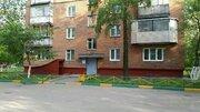 Химки, 1-но комнатная квартира, ул. Новозаводская д.3, 4600000 руб.