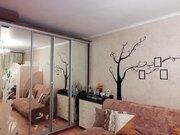 Продается однокомнатная квартира в хорошем состоянии