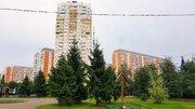 Продажа однокомнатной квартиры 42м2, Белореченская улица, 41к1