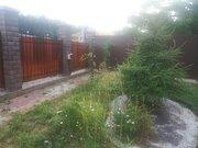 """Участок 8 соток с домом 180 кв.м в СНТ """"Голицыно"""", 7700000 руб."""