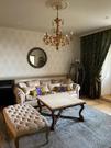 Москва, 4-х комнатная квартира, ул. Маршала Тимошенко д.17 к2, 55000000 руб.