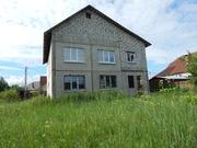 Цена снижена!Двухэтажный дом 201 кв. д. Сонино в 600 м от Москва реки., 3099000 руб.
