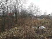 Продается земельный участок, Электросталь, 4 сот, 490000 руб.