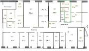 М. Белорусская 10 м.п ул. Правды д. 8. В БЦ сдается офис 39,6 кв.м, 17000 руб.